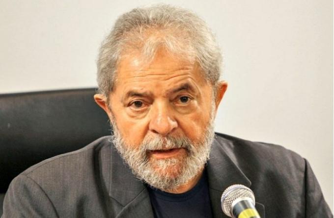 URGENTE : Lula volta a ser elegível