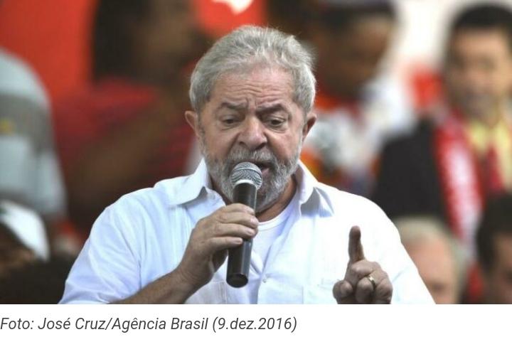 ELEIÇÕES 2022 – Lula ainda pode se tornar inelegível antes de 2022, diz advogado eleitoral