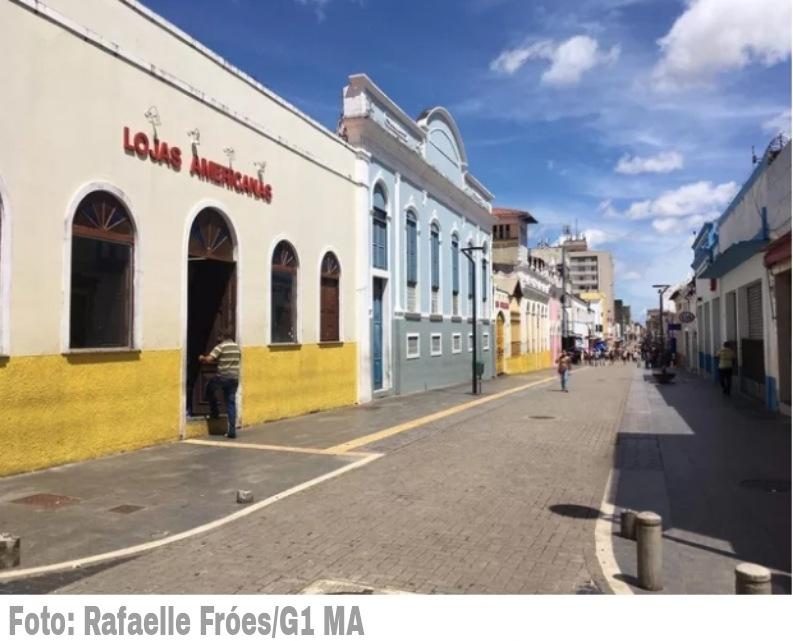 SlzMa – Veja o que abre e o que fecha no feriado da Semana Santa em São Luis