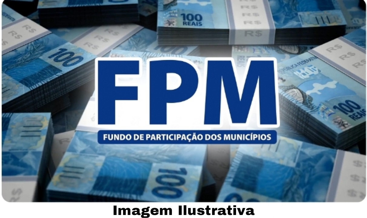 ALÔ PREFEITOS!? Fundo de Participação dos Municípios aumenta 17% no primeiro trimestre de 2021