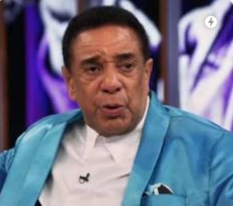 LUTO – Agnaldo Timóteo morre no Rio de Covid aos 84 anos