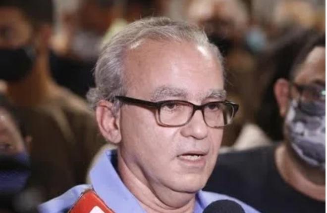 Ex-prefeito Firmino Filho é encontrado morto na zona leste de Teresina