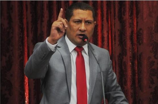 Doido! Vereador de SLZMA chama ministros do STF de vagabundos