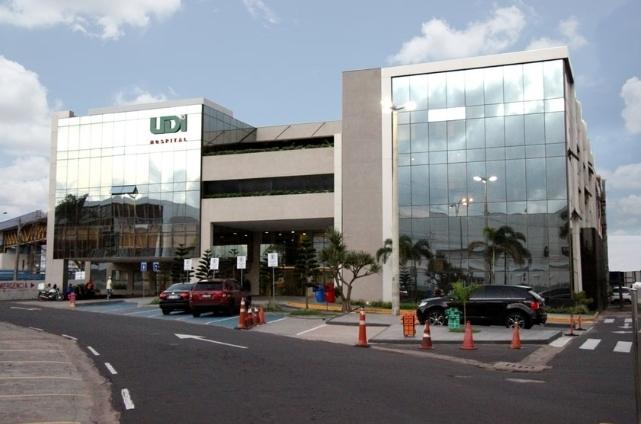 ALERTA! Mais dois indianos dão entrada ao UDI Hospital para tratar a Covid-19