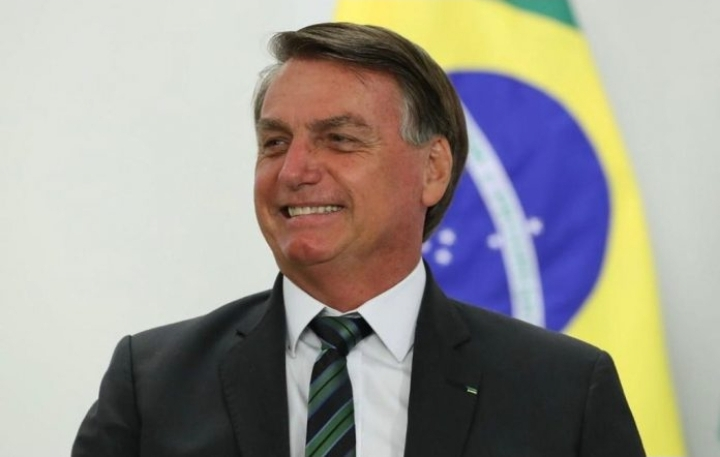Presidente Bolsonaro volta ao Maranhão para inaugurar Ponte sobre o Rio Parnaíba
