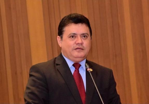 Com Covid-19, prefeito de Barra do Corda, Rigo Teles, é transferido para hospital em São Paulo