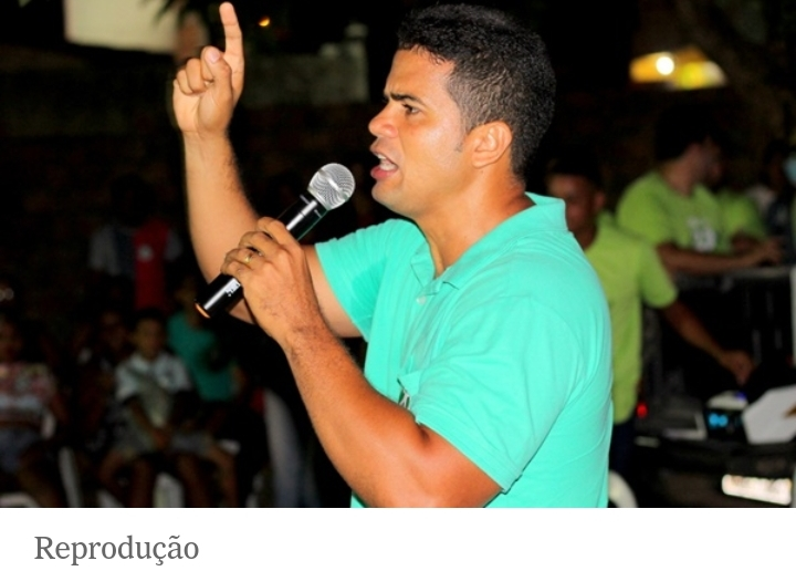 Justiça determina retorno de Calvet Filho ao cargo de prefeito de Rosário imediatamente