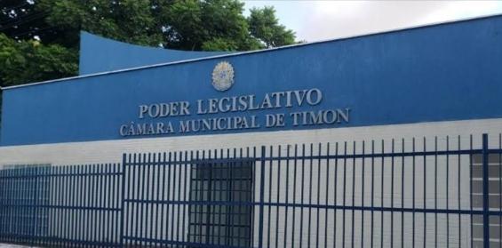 Timon – Câmara instala CPI para investigar ações da prefeitura no combate à Covid-19