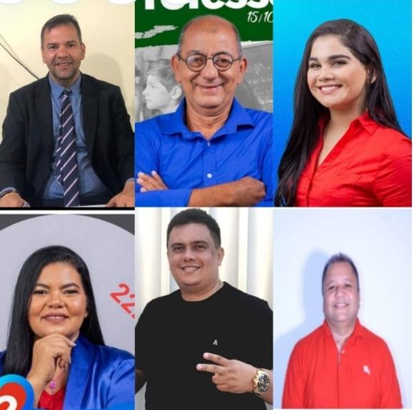 Vereadores podem ser cassados por fraudar cota de gênero em Miranda do Norte
