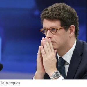 Cai mais um ministro do governo Jair Bolsonaro