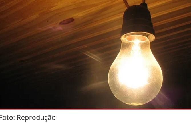Aneel anuncia nesta terça-feira (29) aumento na conta de luz