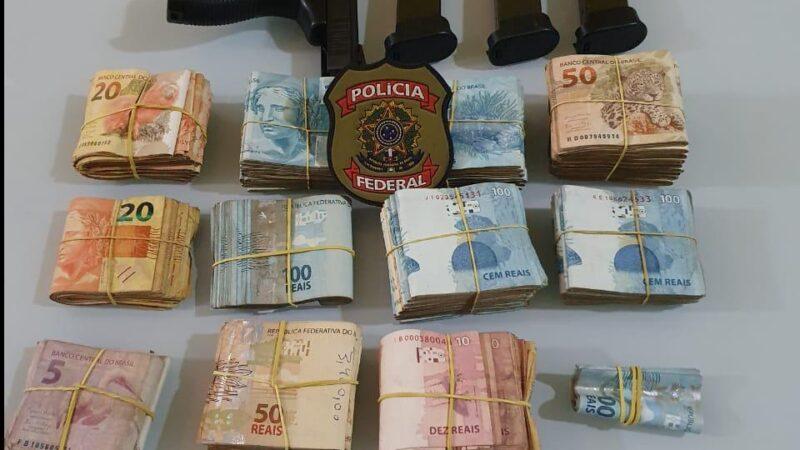 """Caxias – A Polícia Federal no Maranhão deflagra Operação Hesíodo"""", para desarticular facção criminosa"""