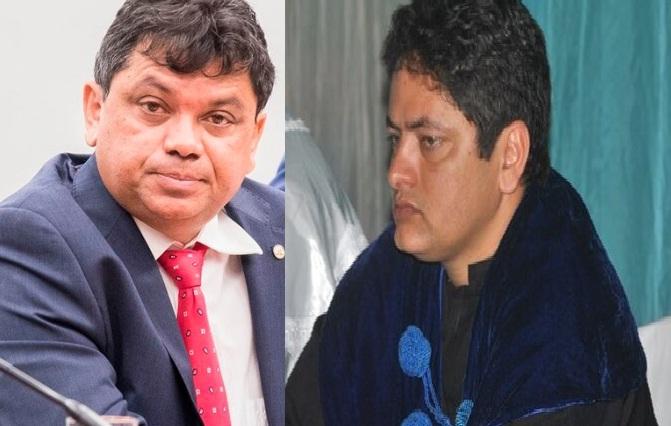 Pode isso Arnaldo ? Irmão de Márcio Jerry assume cargo privilegiado no governo de Flávio Dino