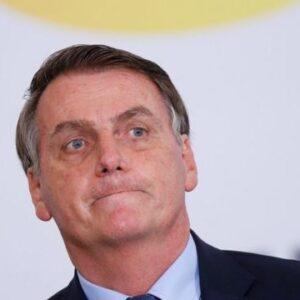Brasília- Presidente Jair Bolsonaro faz exames em hospital após fortes dores abdominais