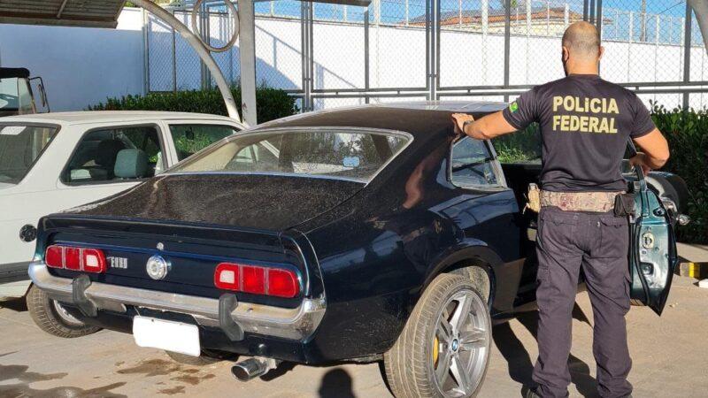 São Luís-Polícia Federal deflagra operação no MA, DF,RR por fraudes em verbas da Covid-19
