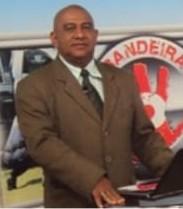 Radialista Silvan Alves sofre AVC e é levado para Hospital Dr. Carlos Macieira