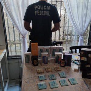 PF deflagra operação para combater fraudes aos benefícios emergenciais em São Luís e Imperatriz