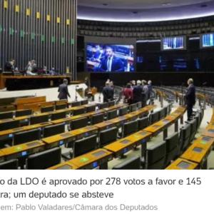 Saiba como votaram os Deputados do Maranhão no fundo eleitoral que aumentou de R$ 2 bilhões para R$ 5,7 bilhões