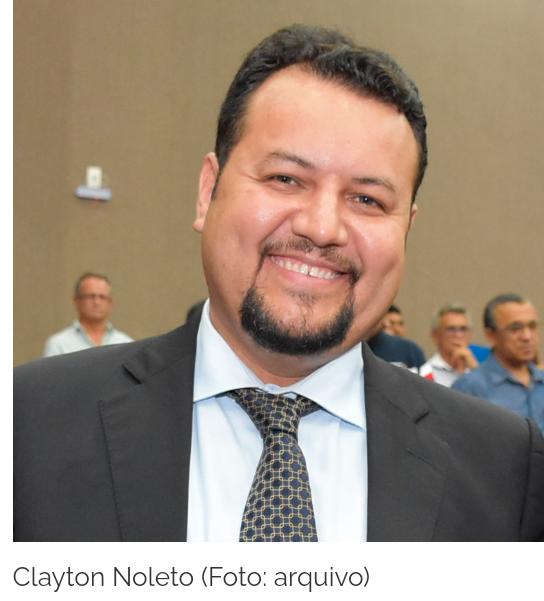 Empresário preso por corrupção abocanha R$ 37,4 milhões na secretaria de Clayton Noleto