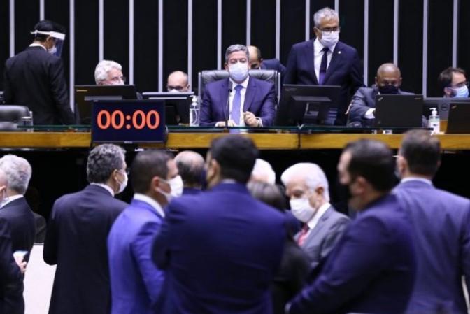 PEC do voto impresso é rejeitada pelo plenário da Câmara dos Deputados