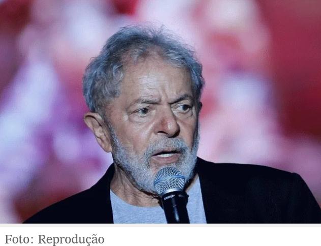 Lula chega ao Maranhão para encontros políticos e prega diálogo