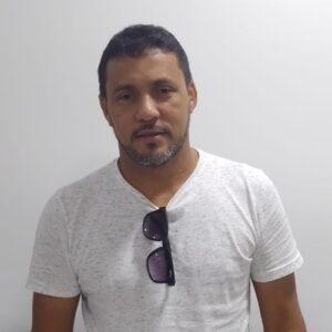 """ELEIÇÕES 2022. """"Estou à disposição para concorrer à Assembleia Legislativa do Estado"""", afirma Dean Araújo"""