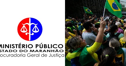 MPMA emite recomendações sobre manifestações previstas para o dia 7