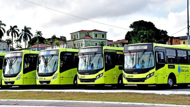 Ministério Público MA emite parecer contrário à suspensão da renovação da frota de ônibus