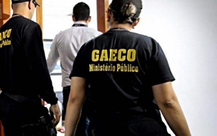 Gaeco e Polícia Civil realizam operação em 13 cidades do Maranhão