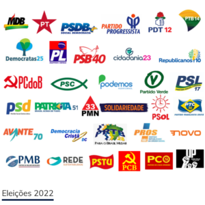 Onze partidos já planejam se juntar em federações de olho nas eleições de 2022